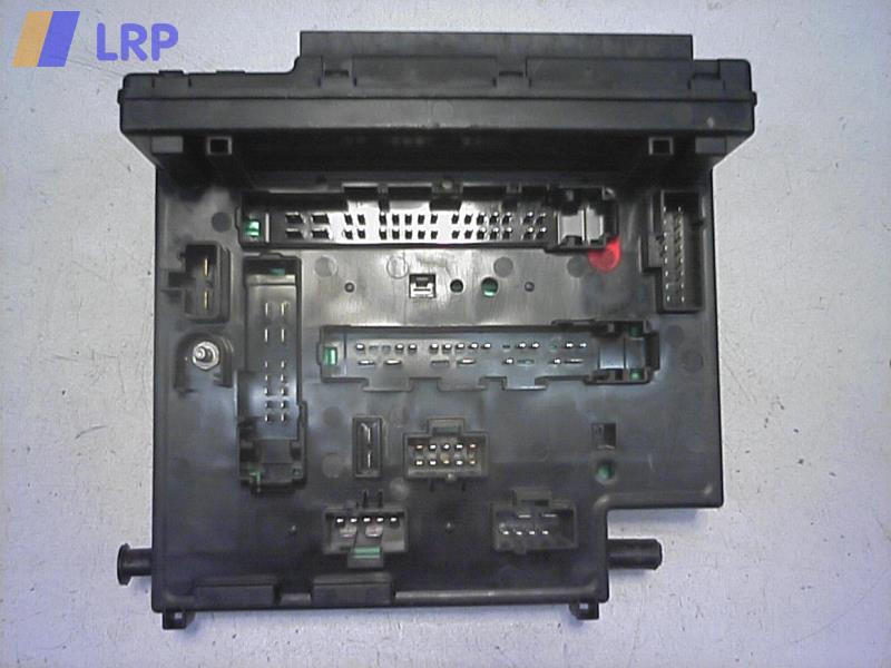 FORD ESCORT BJ: 1998 ; ZENTRALELEKTRIK; Sicherungskasten; NR:97AG 14A073 EC