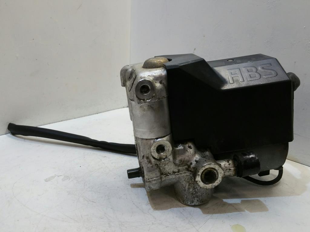 Mercedes W124 S124 Bj.95 ABS Block Hydroaggregat BOSCH 0265200043