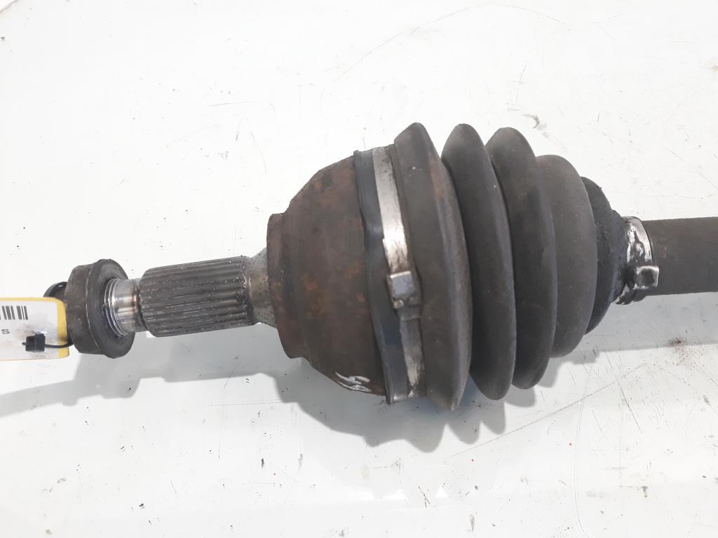 Fiat Scudo 2 Gelenkwelle Antriebswelle links 2,0TD 100kw RHR BJ2009
