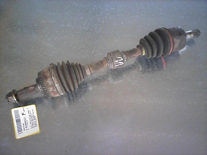 Mitsubishi Colt Baujahr: 1997 Gelenkwelle L / Gelenkwelle L