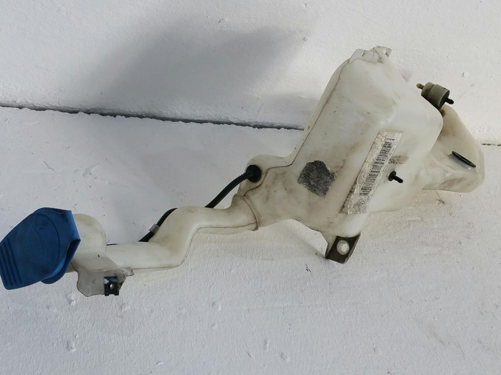 VW Sharan 7M Bj.08 original Waschbehälter mit Pumpe 7M3955453P/Q
