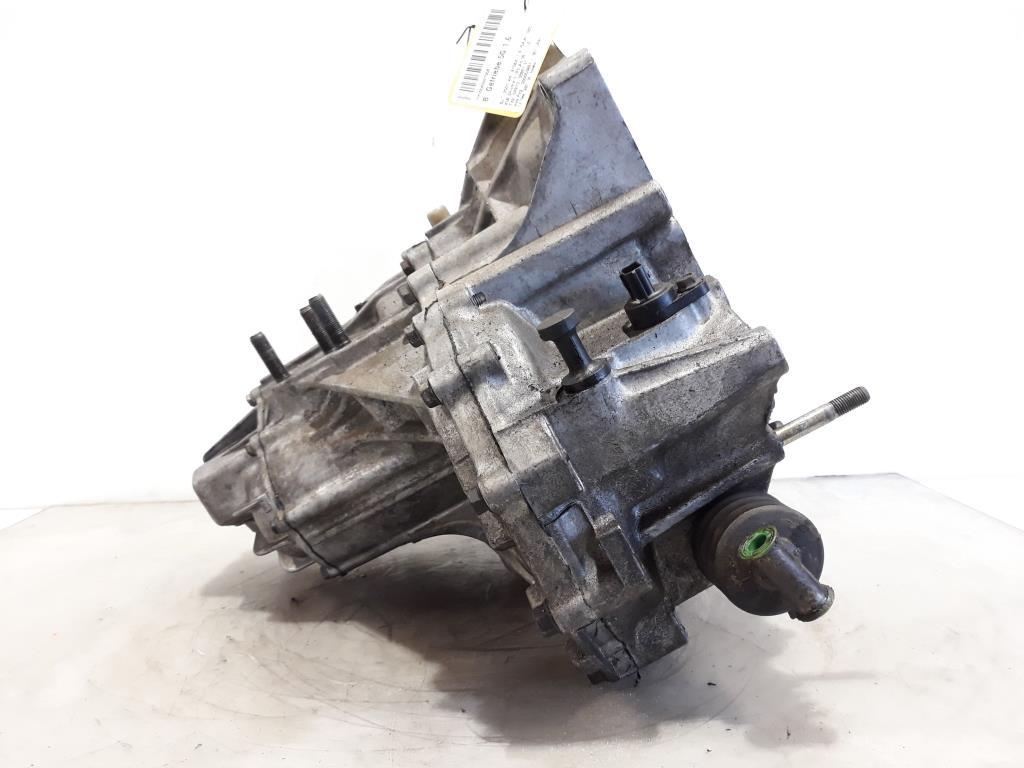 Kia Shuma 2 Getriebe Schaltgetriebe 1.6 75kw S6D BJ2001 81564km