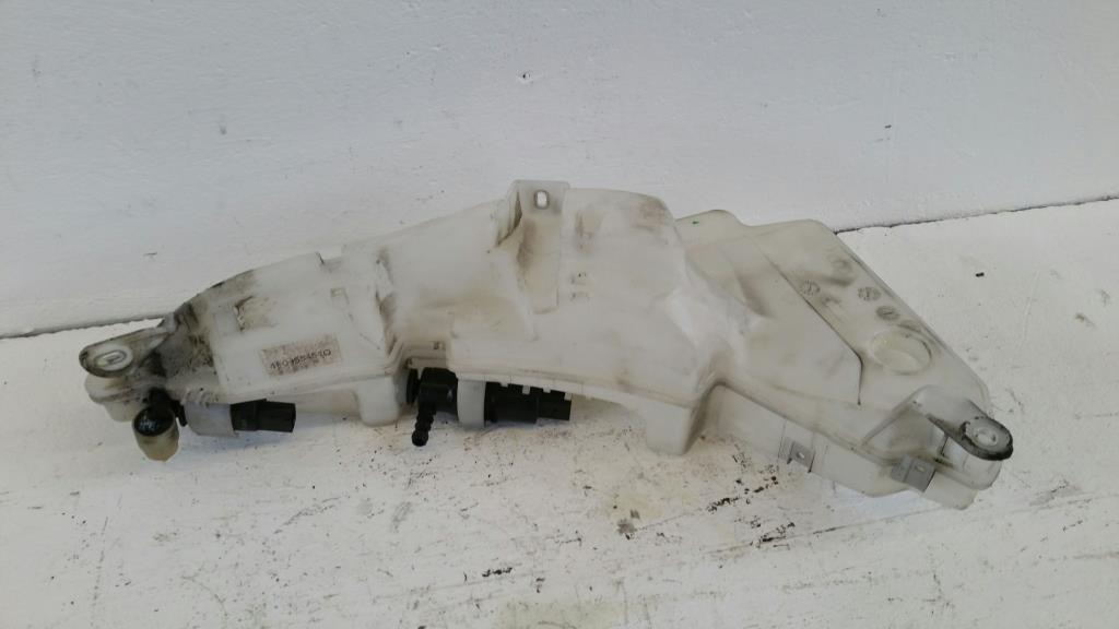 Audi A6 4F Bj.06 Avant original Wischwasserbehälter 2 Pumpen 4F0955451Q