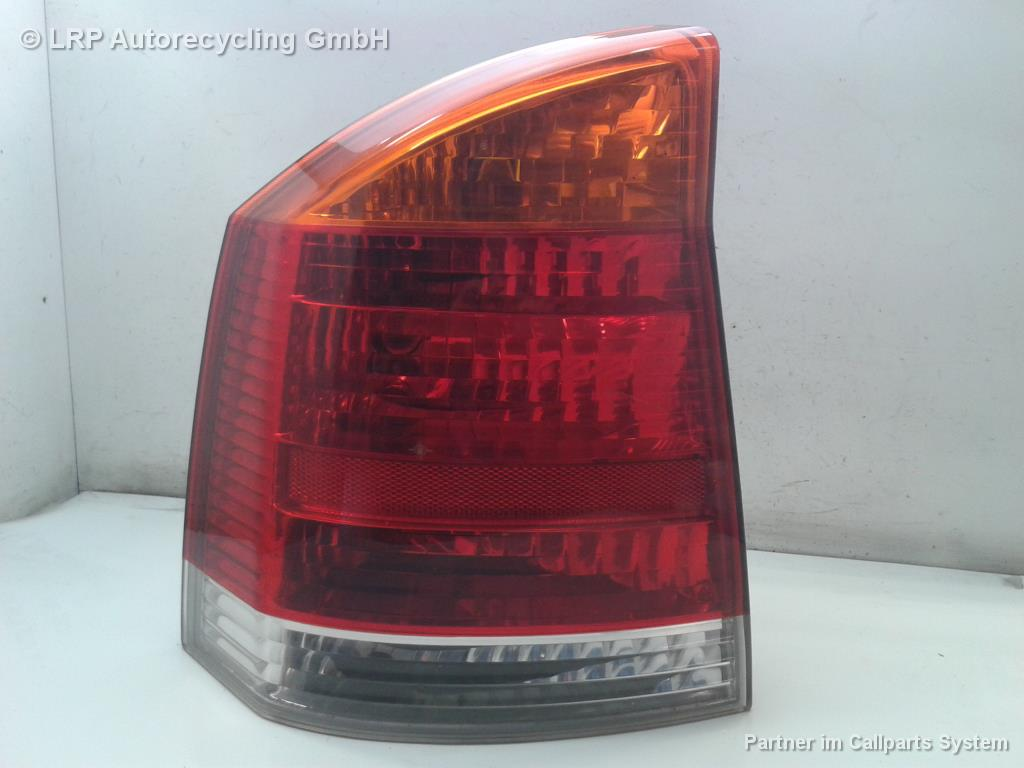 Opel Vectra C 4-türig Limousine Bj.2003 Rückleuchte Schlussleuchte links