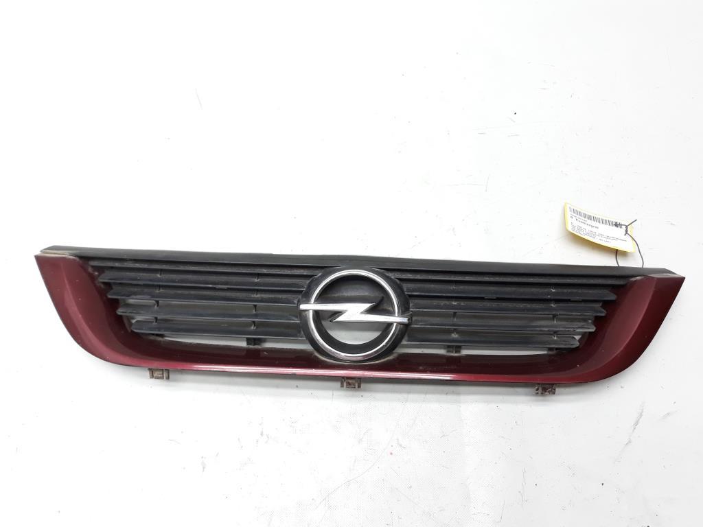 Opel Vectra B Baujahr 1998 Kühlergrill Z549 MARSEILLEROT 90505722