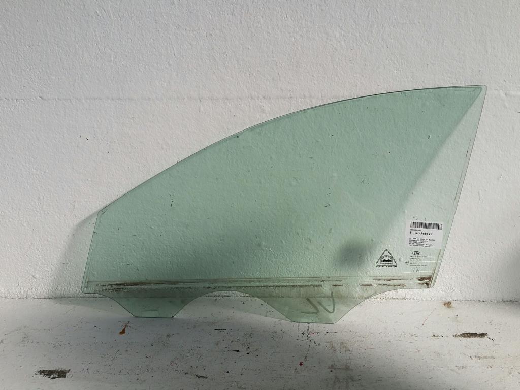 Kia Ceed ED Bj.08 Türscheibe Seitenscheibe vorn links Kombi color