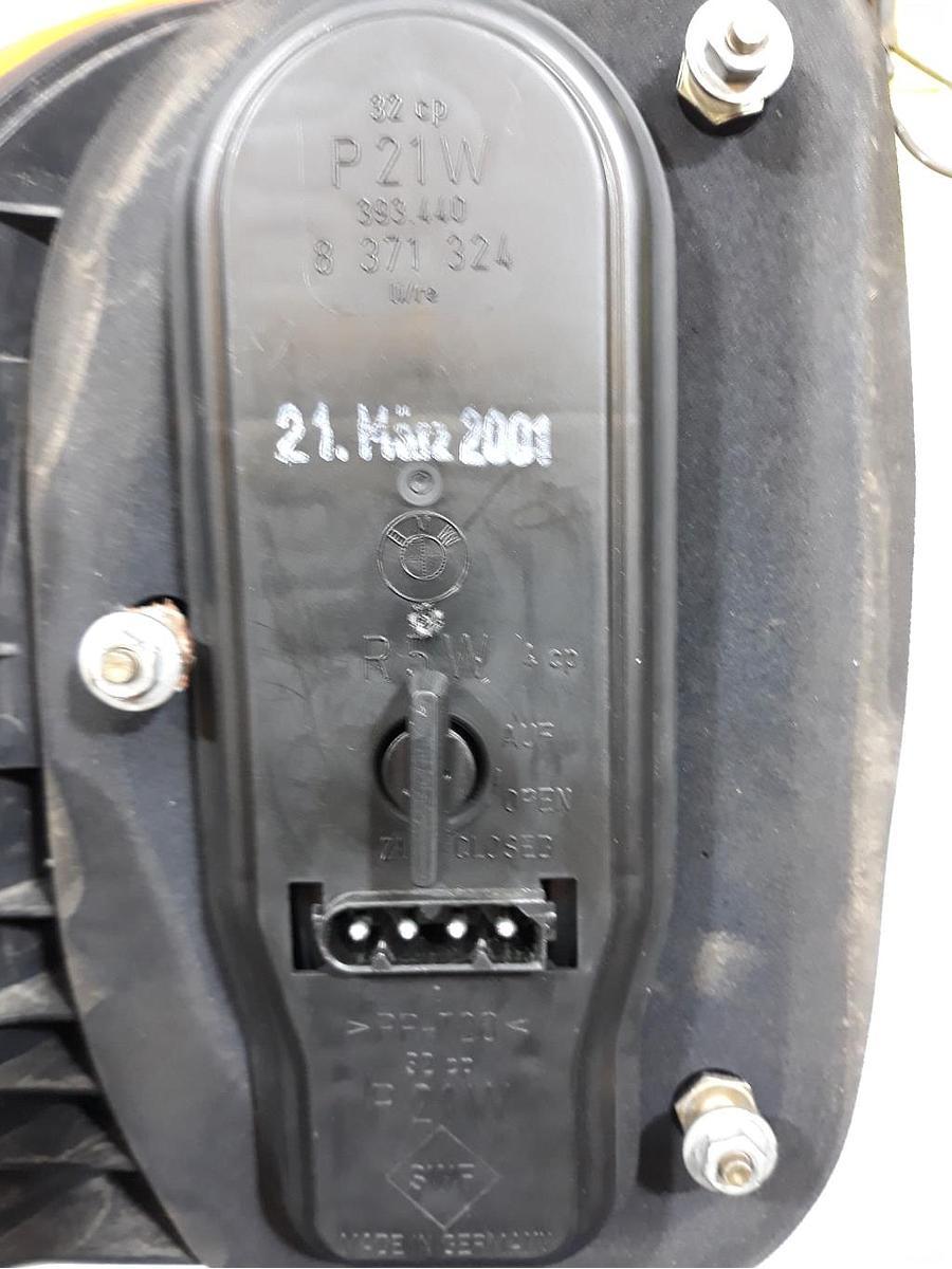 BMW 5er e39 Touring BJ 2001 Rücklicht rechts außen Rückleuchte Heckleuchte 6900214