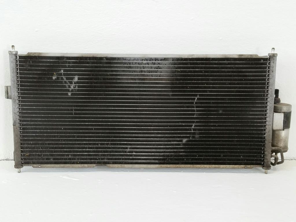 Nissan Almera N16 Bj.01 original Klimakondensator 1.5 66kw 92100BM400