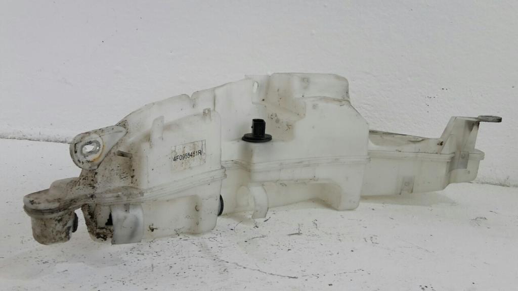 Audi A6 4F Bj.06 orig. Wischwasserbehälter 4F0955453R Waschbehälter